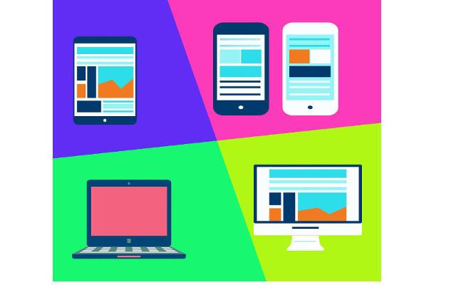 mobile Website- responsive Website für besseres Ranking in der mobilen Googlesuche