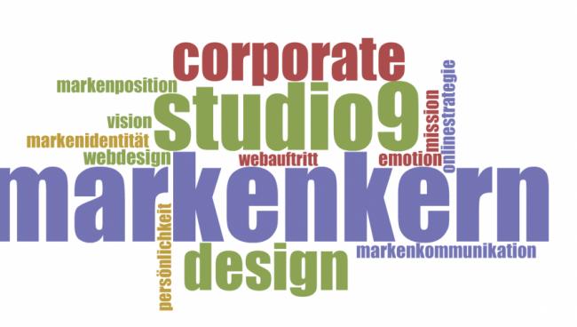 Markenkern - Webstrategie erfolgreich erarbeiten