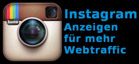 Webstrategie mit Instagram Ads, Studio 9 gibt Tipps für Instagram Anzeigen