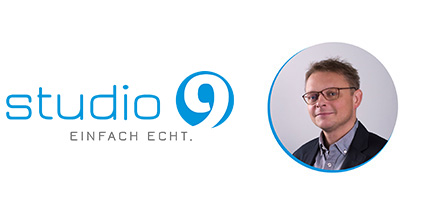 Interview zu Corporate Design mit Peter Kohl